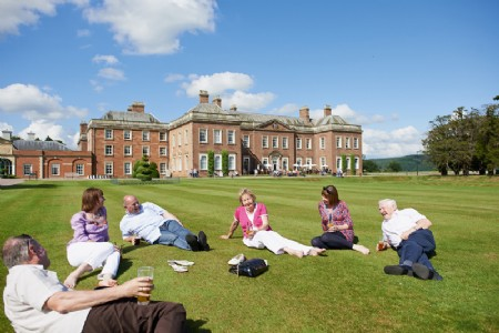 Holme Lacy House - Herefordshire