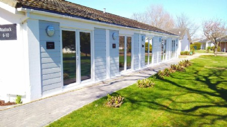 Mill Rythe Holiday Village - image gallery 1