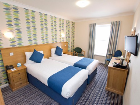TLH Carlton Hotel (3 Star) - image gallery 2